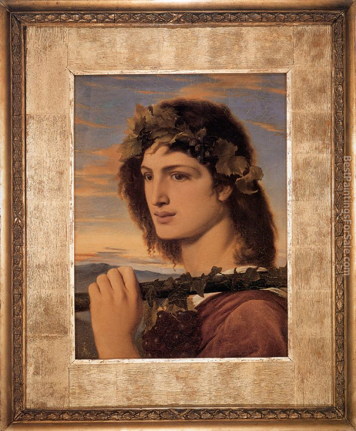 Simeon Solomon Paintings for sale